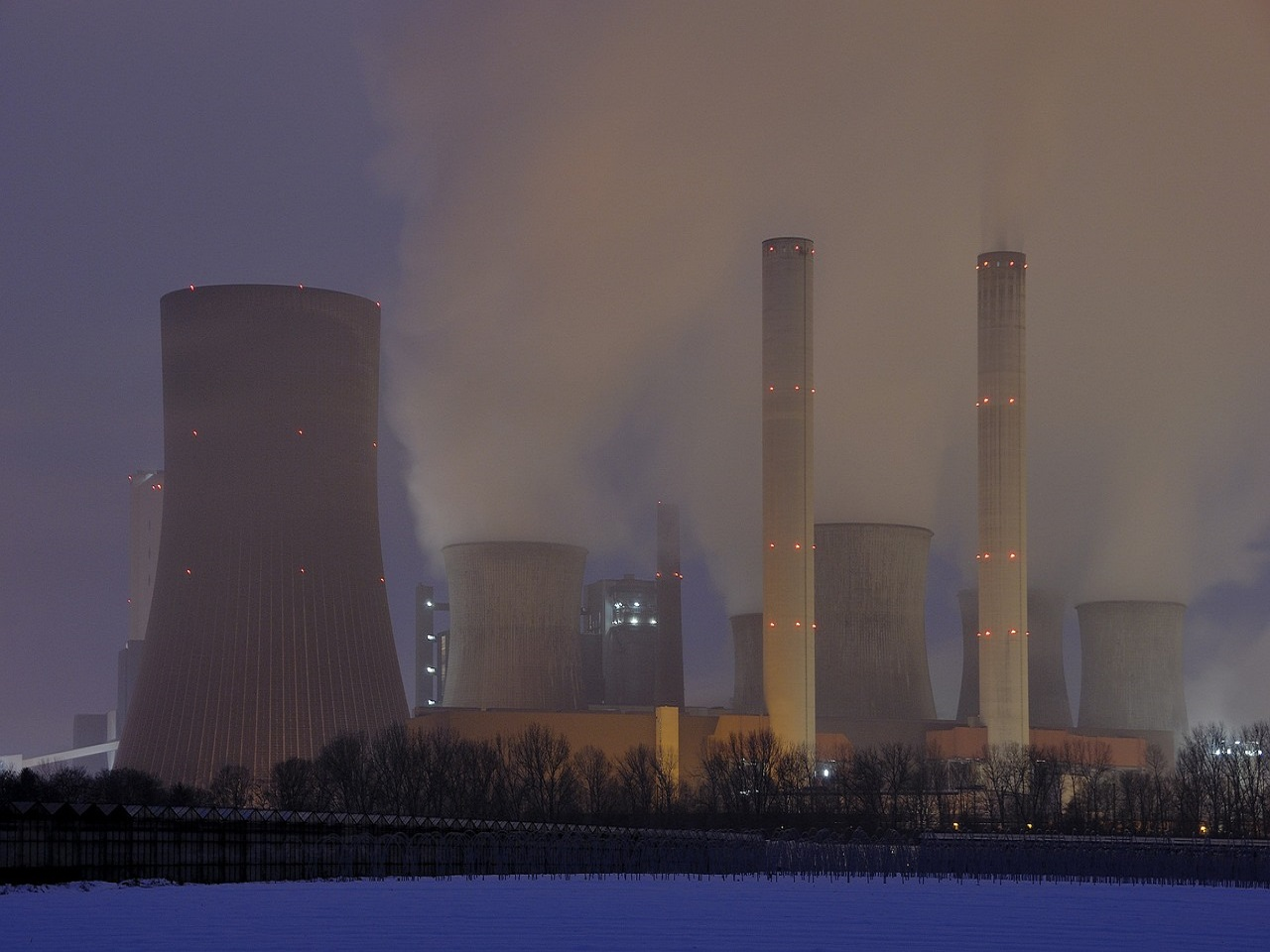 coal-fired-power-plant-499908_1280